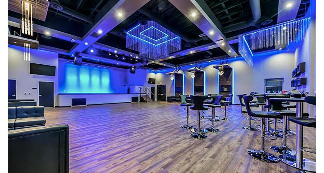 Rhythms Event Center