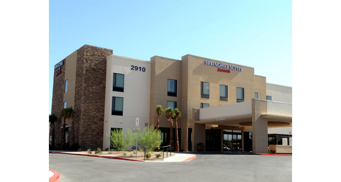 Marriott SpringHill Suites Las Vegas North