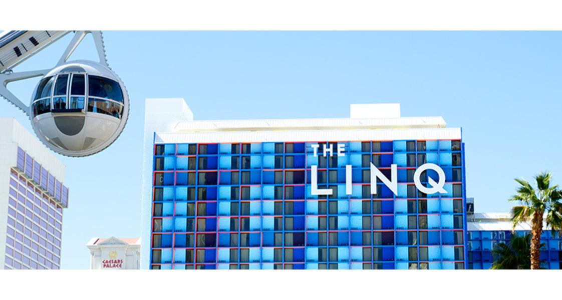 The Linq Hotel & Casino VMB