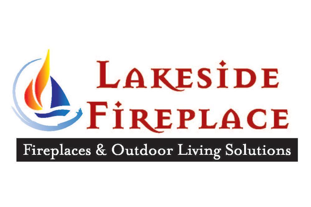 Lakeside Fireplace