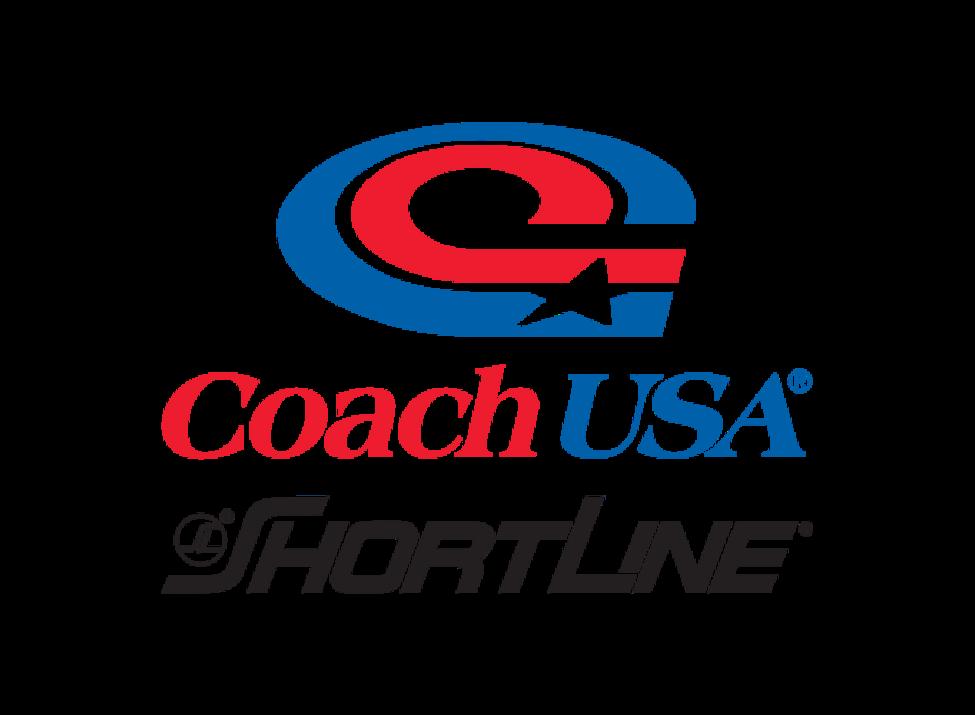Shortline-Coach USA logo