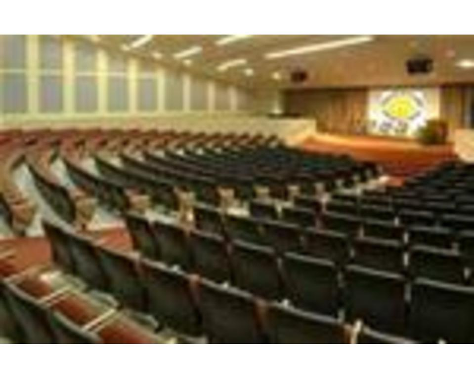 Clayton Hall Conference Center