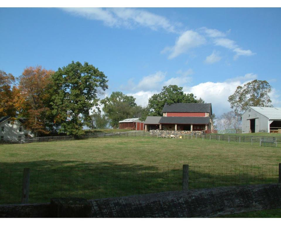 Coverdale Farm Preserve