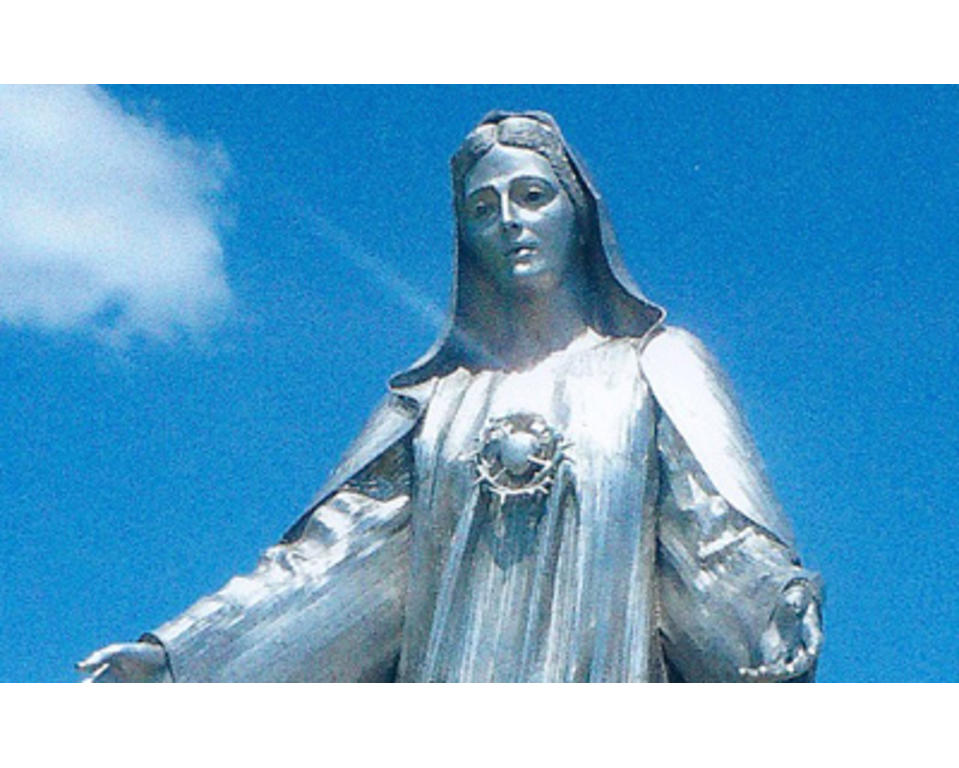 Our Lady Queen of Peace Shrine
