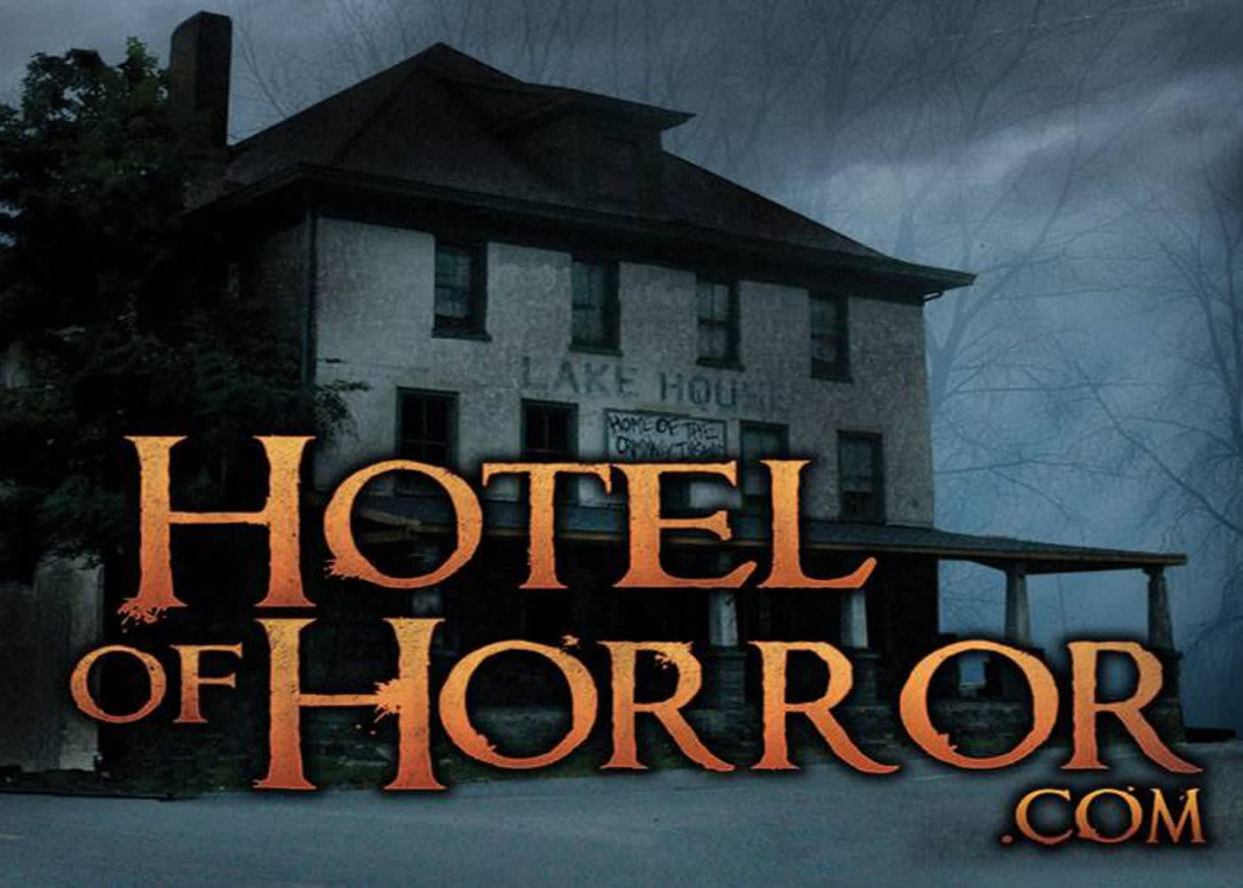 the hotel of horror featuring altered nightmares | saylorsburg, pa 18353