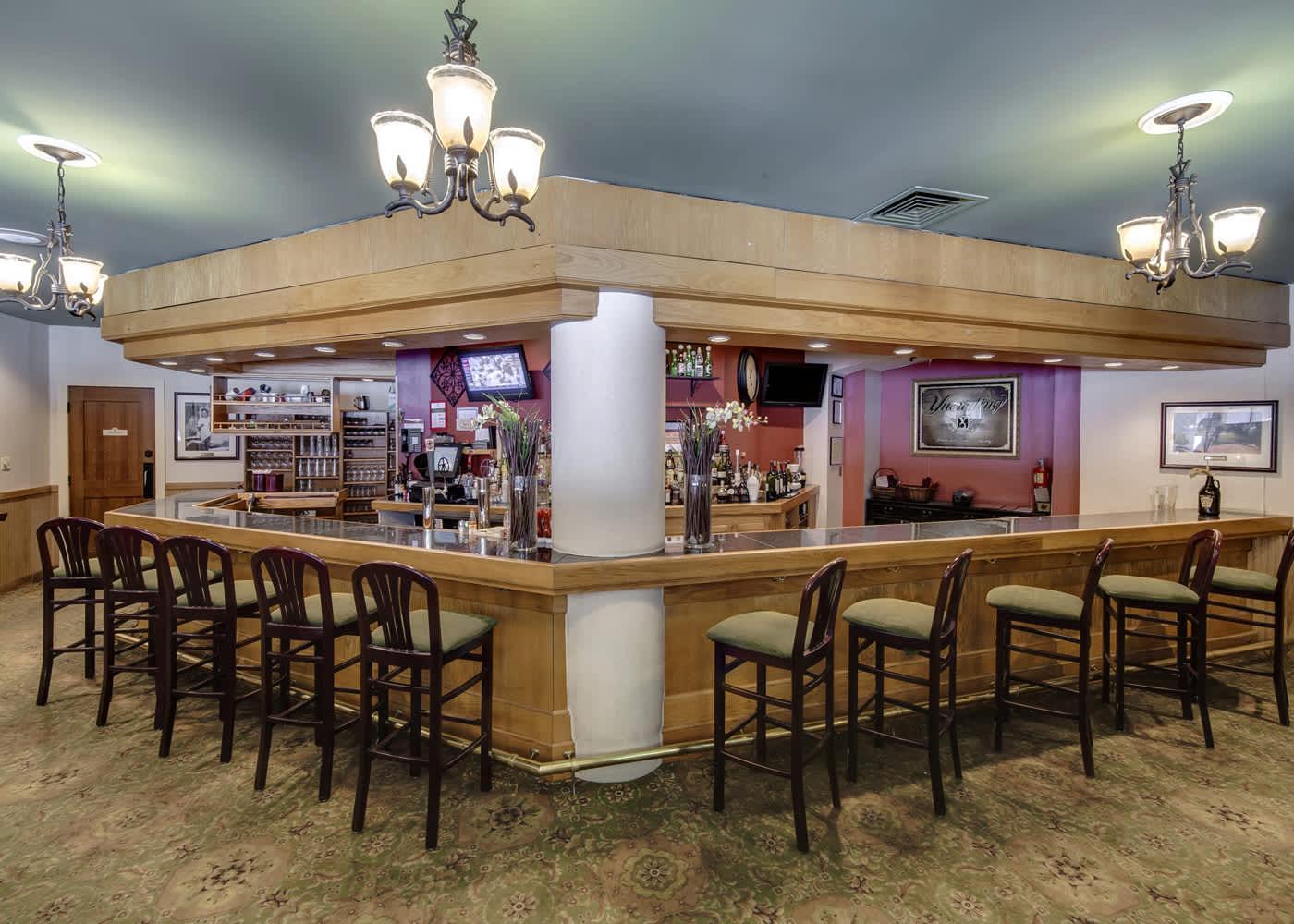 The Shawnee Inn Dining