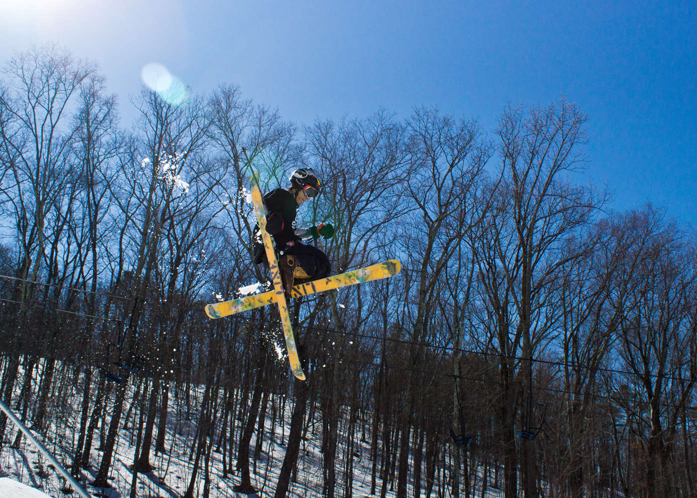 shawnee mountain ski area | east stroudsburg, pa 18301