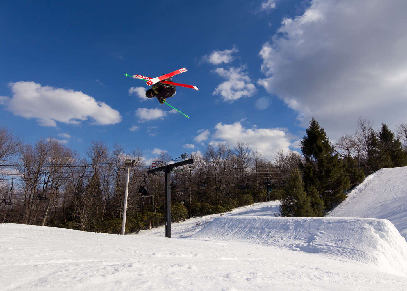 big boulder ski area | lake harmony, pa 18624