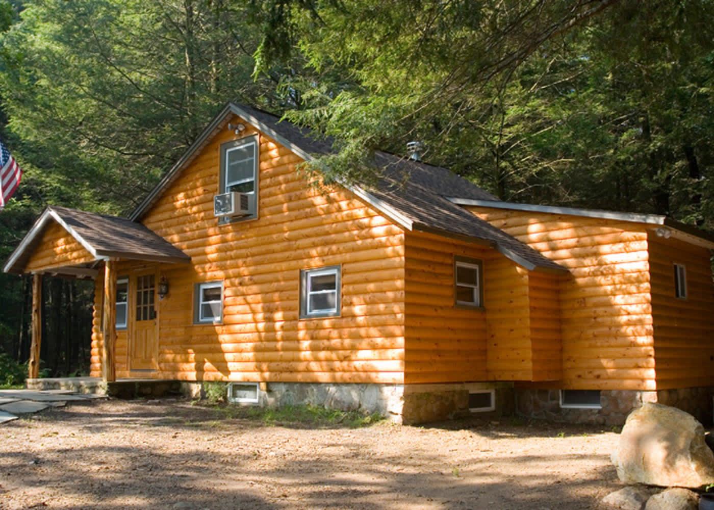 Cabins 4 Rent Kunkletown Pa 18058