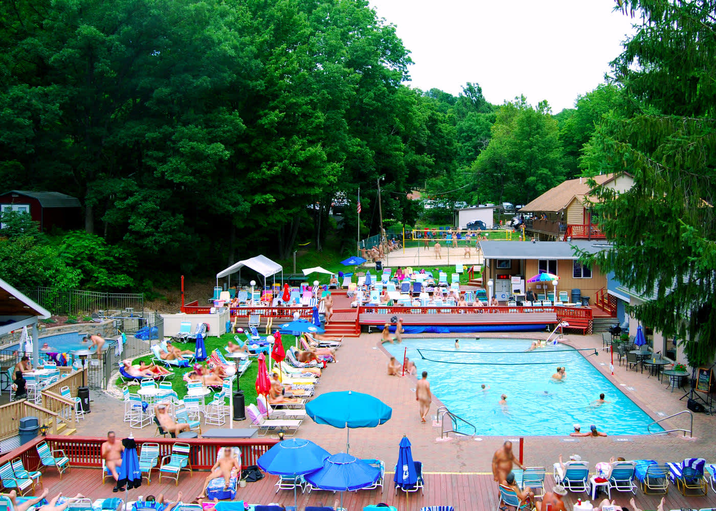 Sunny rest resort pa