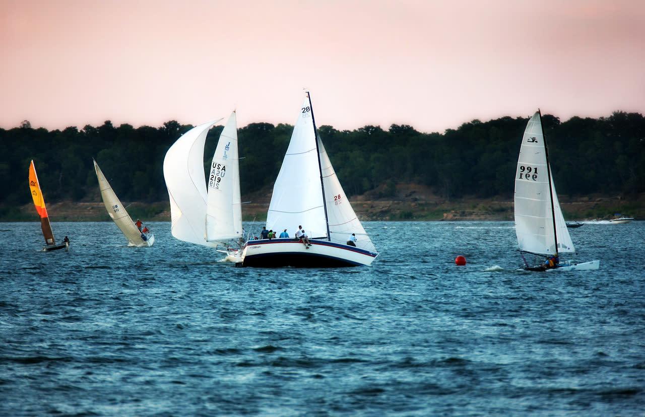 Black Watch Sailing Charters