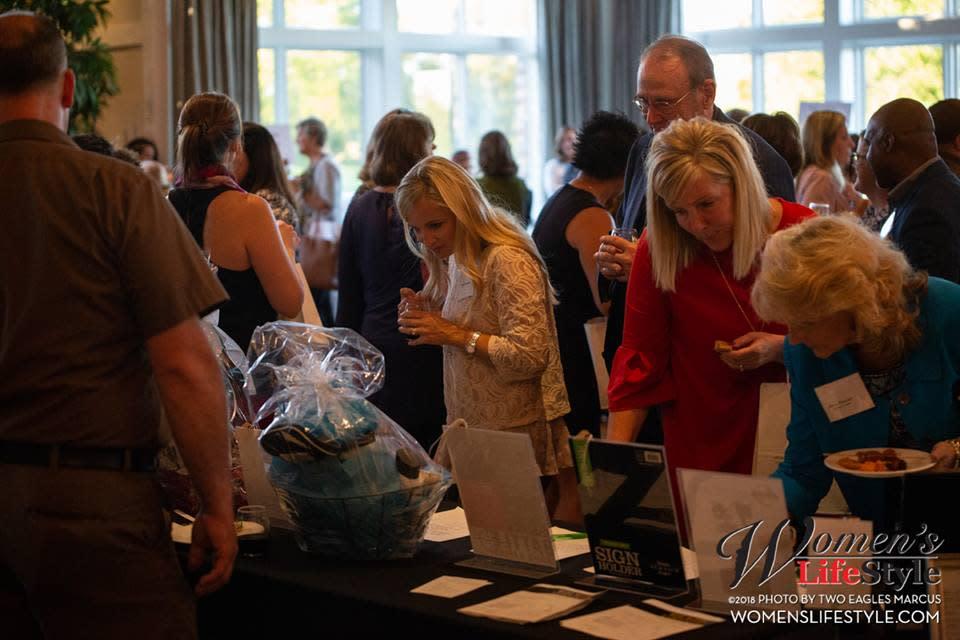 2019 Wine Women & Chocolate | Fundraisers in Grand Rapids , MI