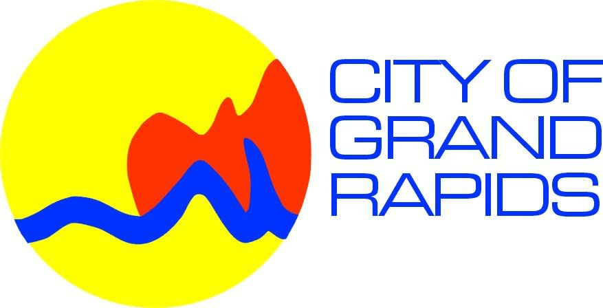 Image result for city of grand rapids logo