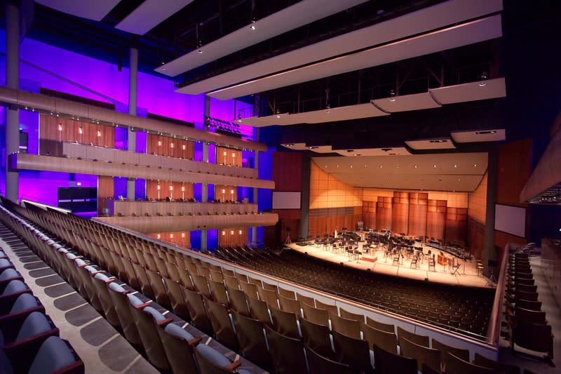 DeVos Performance Hall | Arts in Grand Rapids, MI