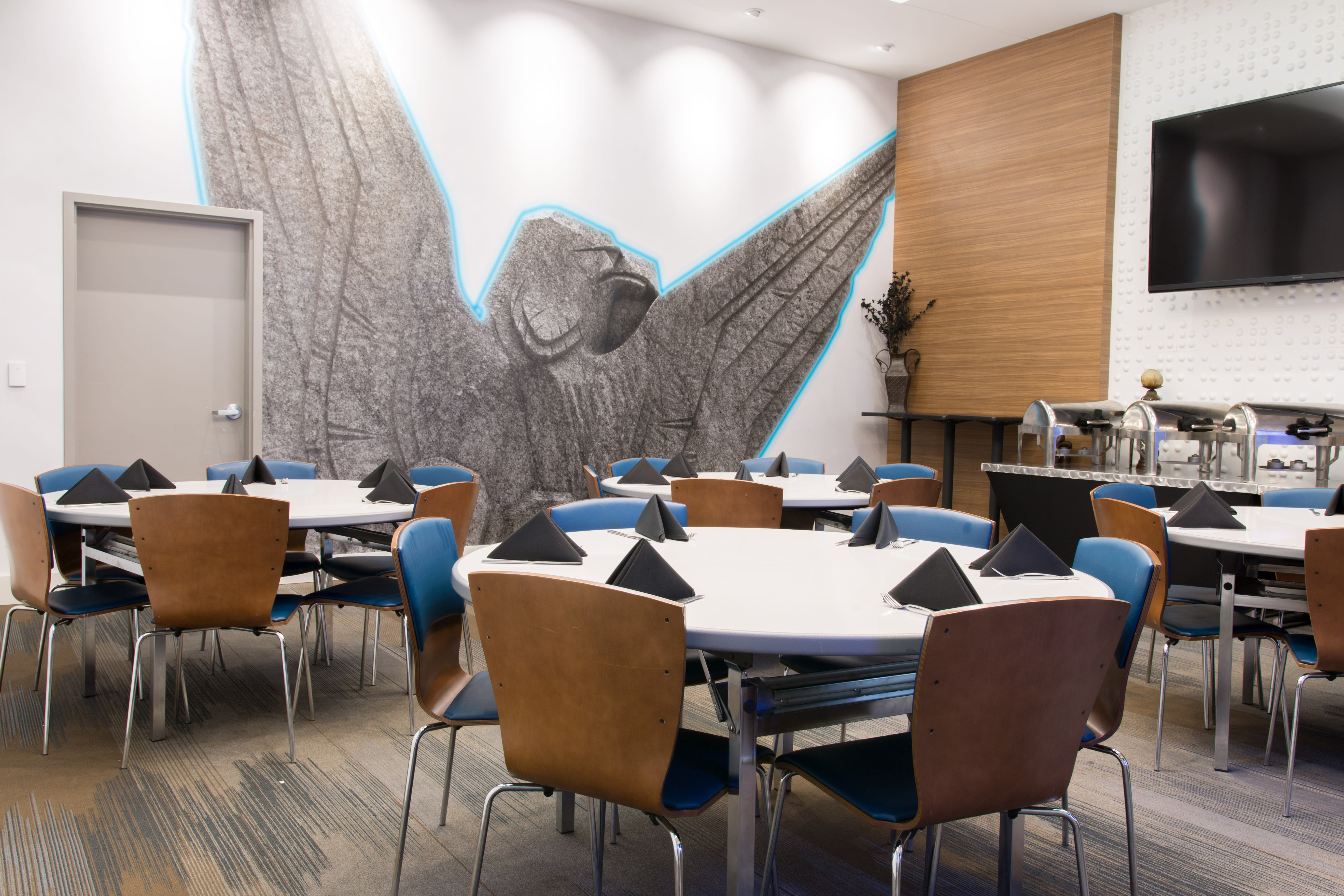 Dave and Busters | Meeting Facilities in Grand Rapids, MI