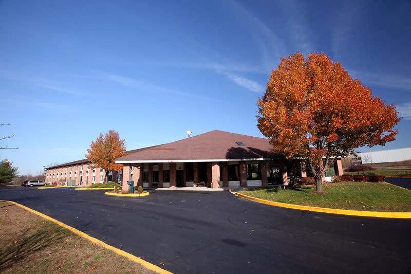 Holiday Inn Grand Rapids-North, MI - Booking.com
