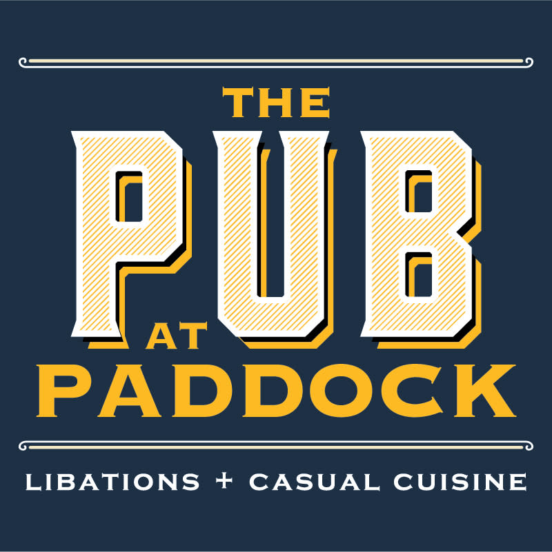 The Pub at Paddock Place