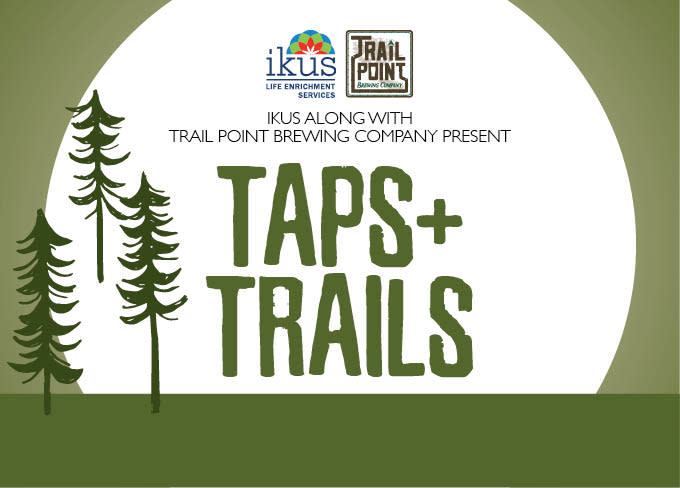 Taps + Trails at Indian Trails Camp | Beer Events in Grand