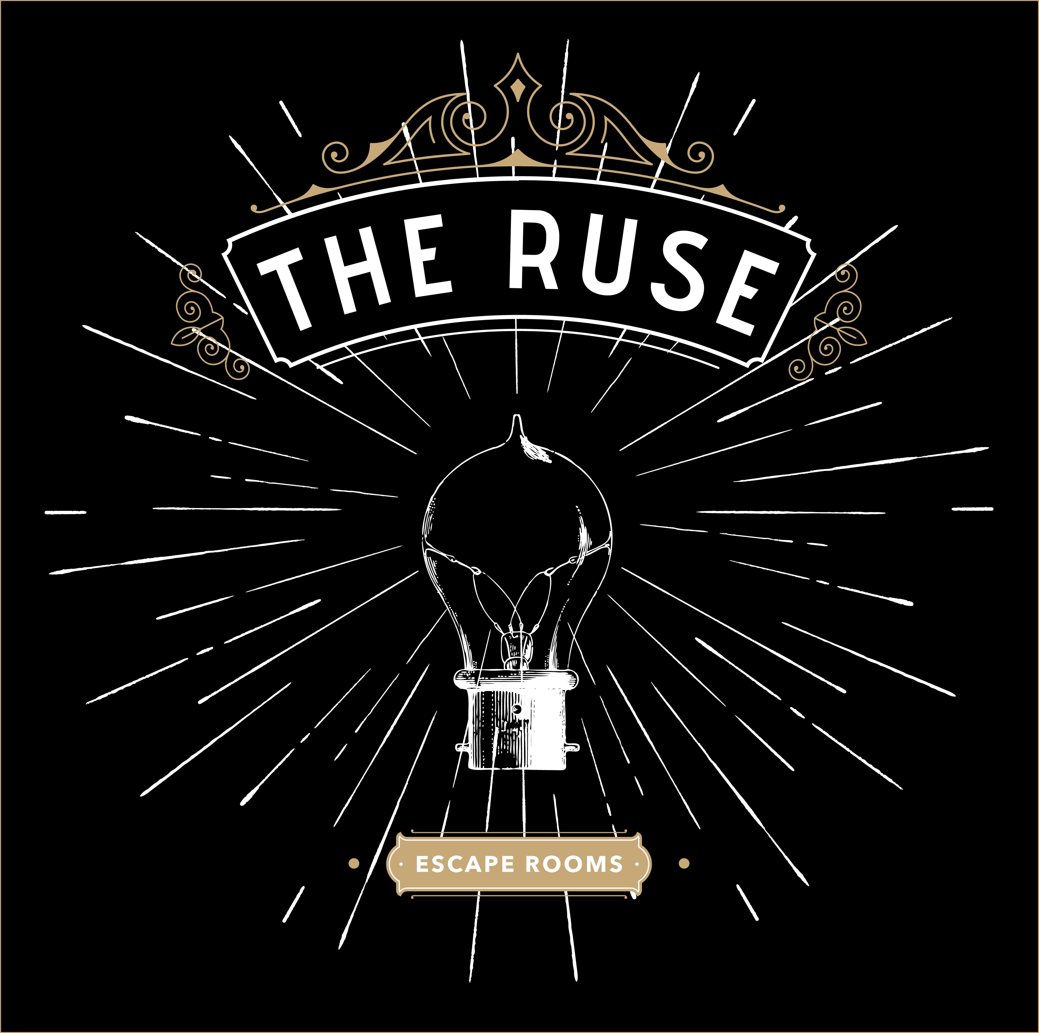 The Ruse Escape Rooms Attractions In Grand Rapids Mi