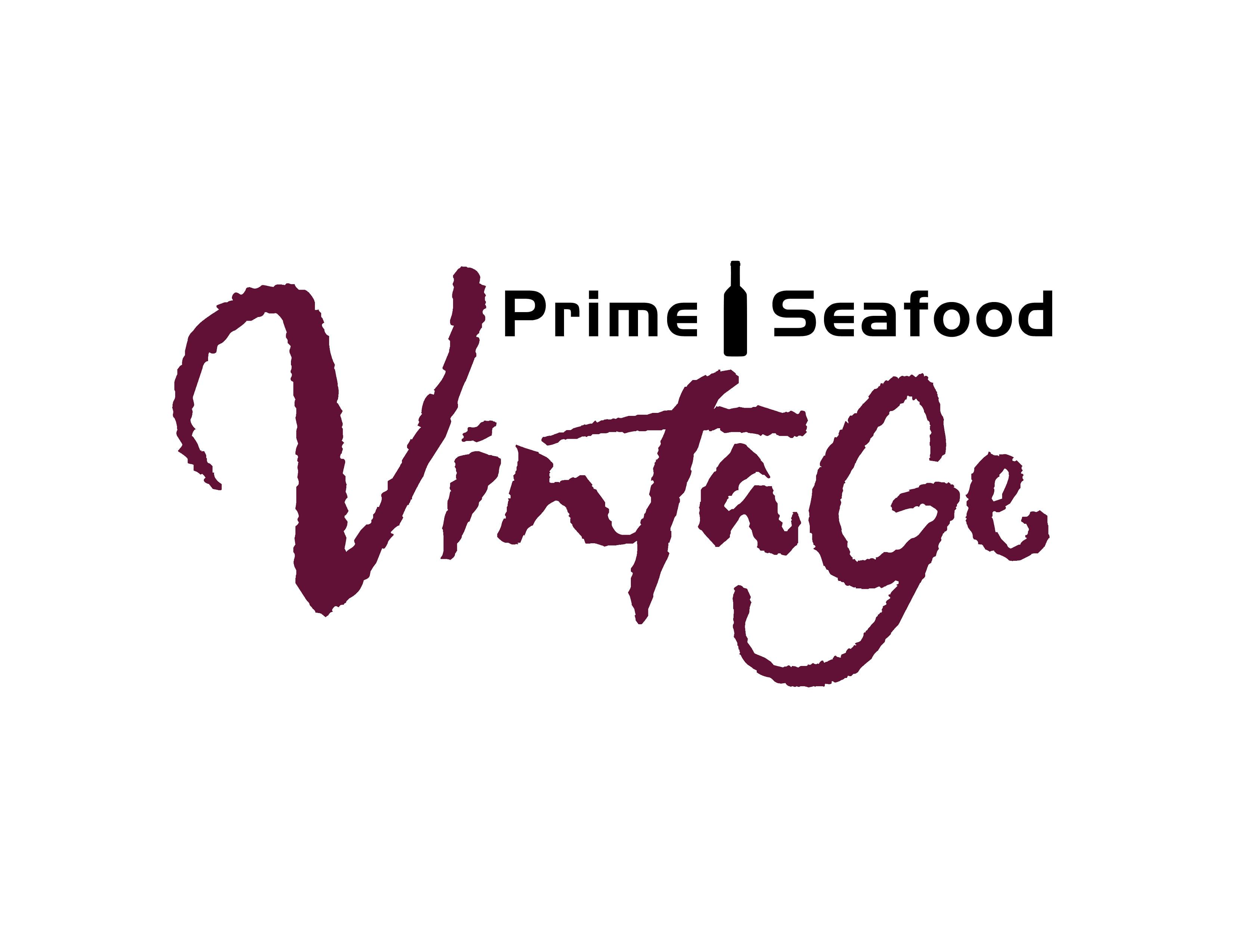 Vintage - Prime & Seafood