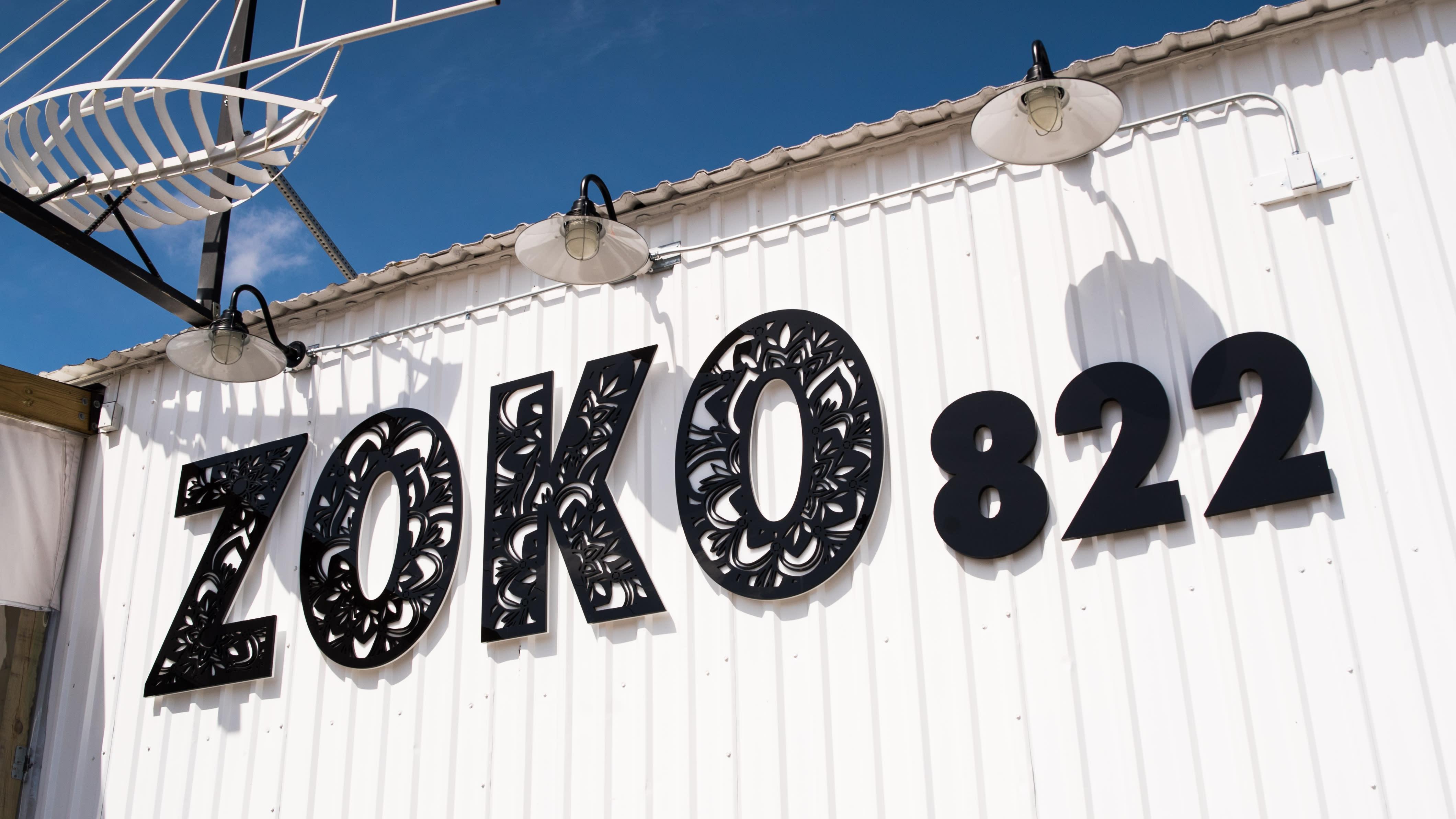 Zoko 822