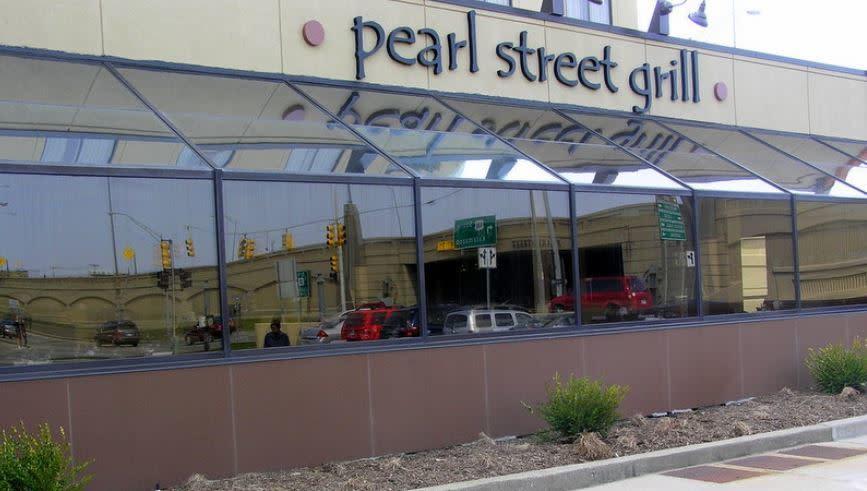 Pearl Street Grill