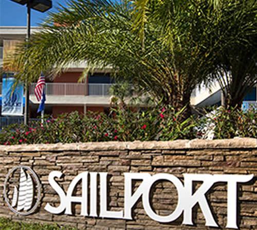 Sailport Waterfront Suites Florida Resident Discount