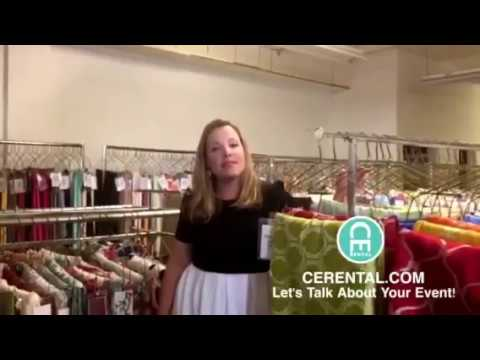CE Rental - Meet Mary Moore Larick