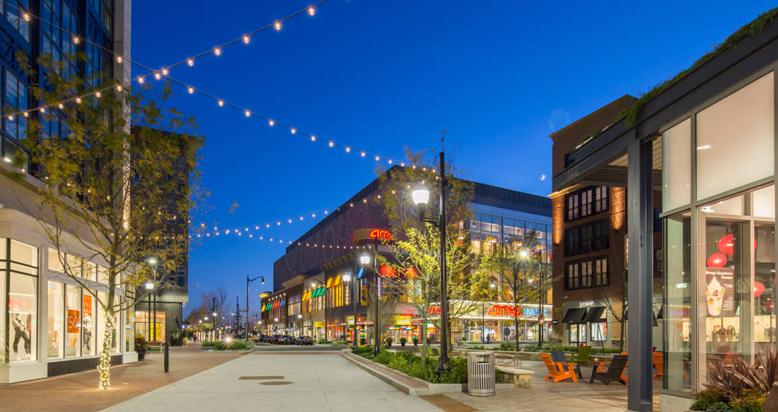 Christmas Tree Shops - The Outlets at Assembly Row