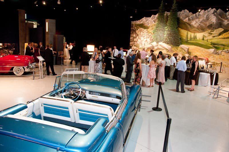 AACA Museum - Aaca museum car show