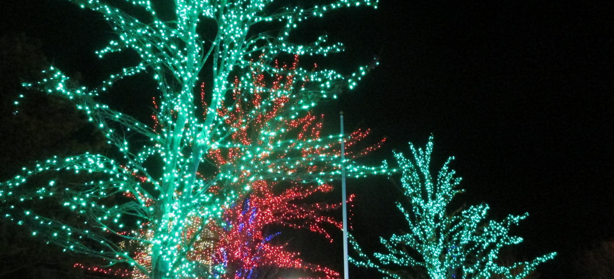 christmas lights of denver - Church Of The Highlands Christmas