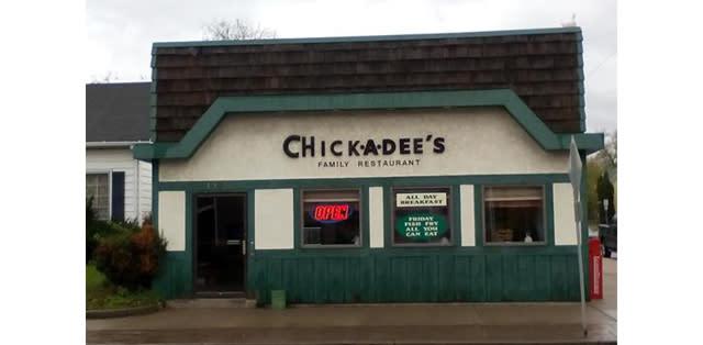 Chick A Dees Restaurant Eau Claire Wi