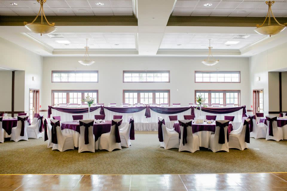 Thousand Oaks Venue In Grand Rapids Mi