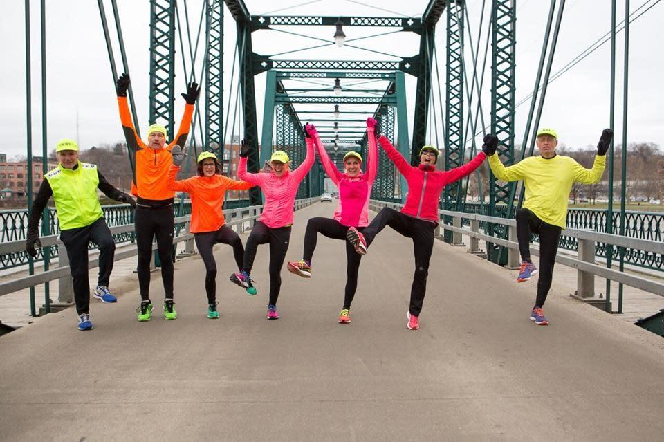 Americau0027s Furniture City 5K Running Or Walking Tour | Health And Fitness In Grand  Rapids, MI