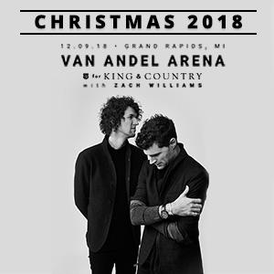 for king country little drummer boy the christmas tour - For King And Country Christmas Album