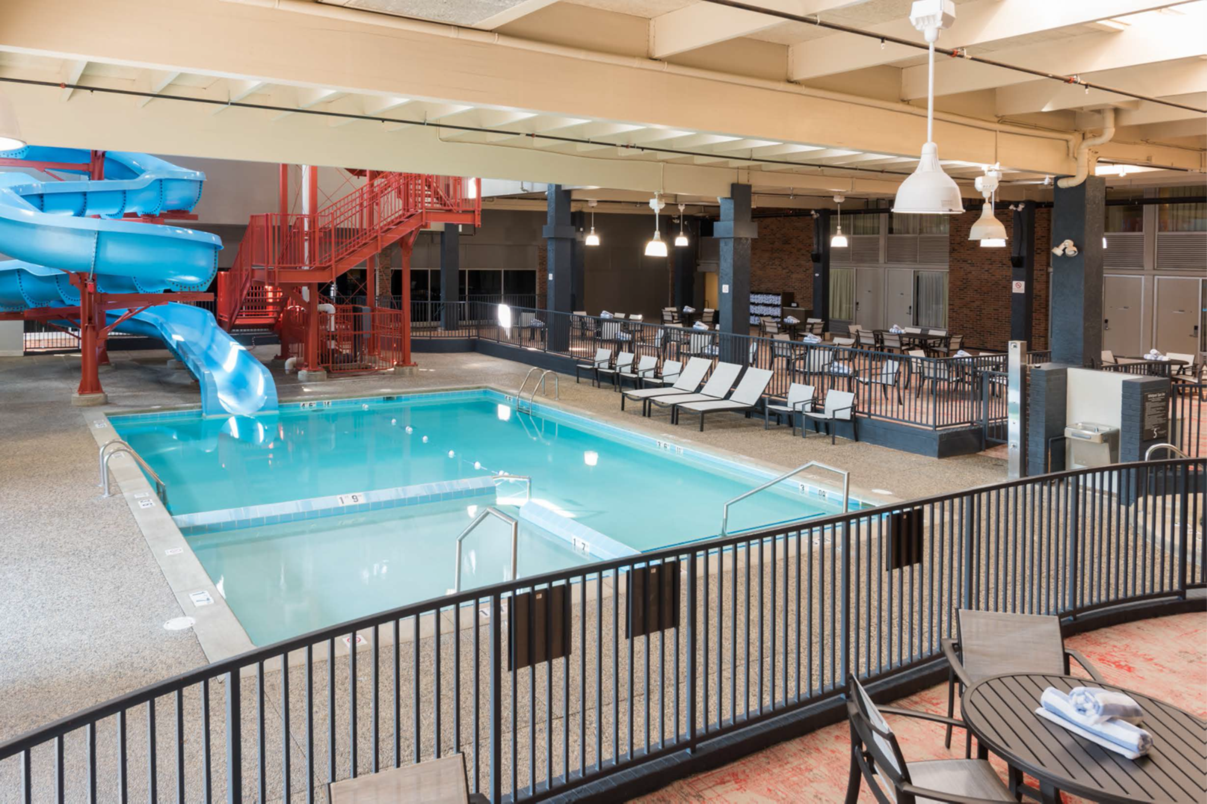 Delta Hotels By Marriott Grand Rapids Airport