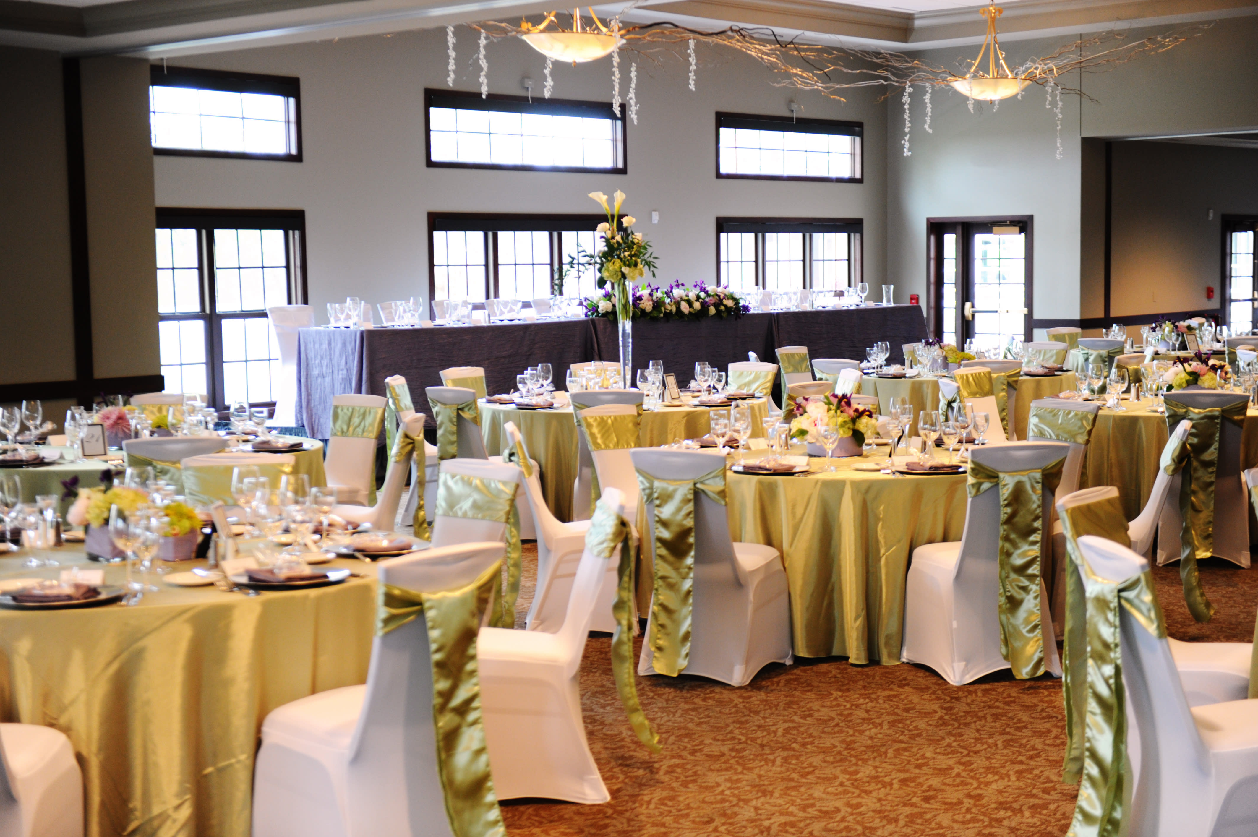 Thousand Oaks Meeting Facilities In Grand Rapids Mi