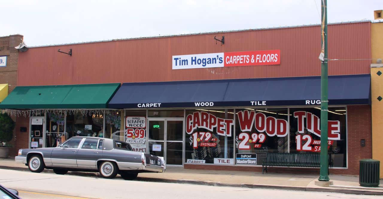 Tim Hogan S Carpet And Floors Homeviews Co