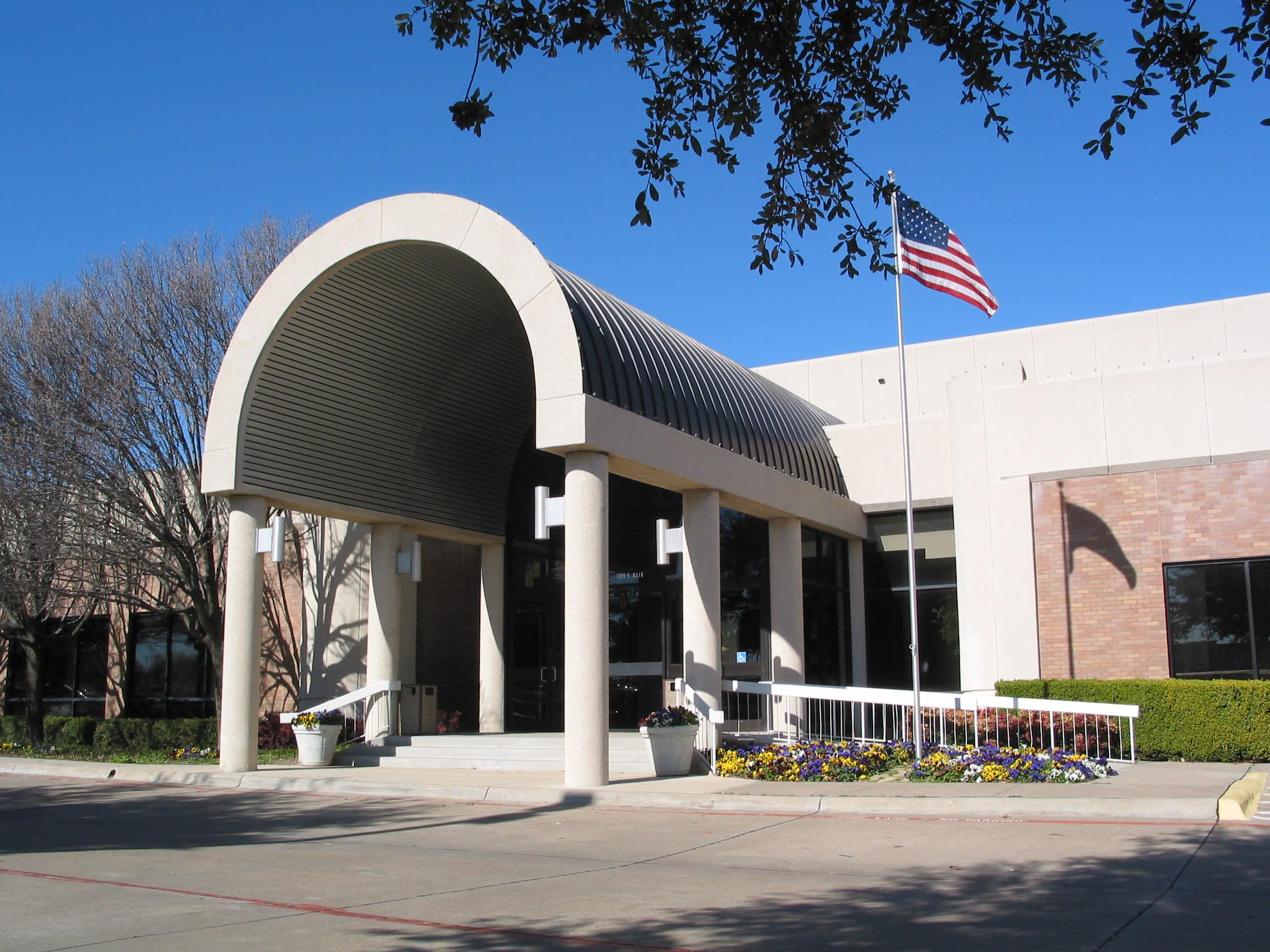 "Képtalálat a következőre: ""Grapevine Convention Center 1209 S. Main Street, Grapevine, Texas,"""
