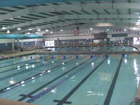 Greenville County Aquatic Complex