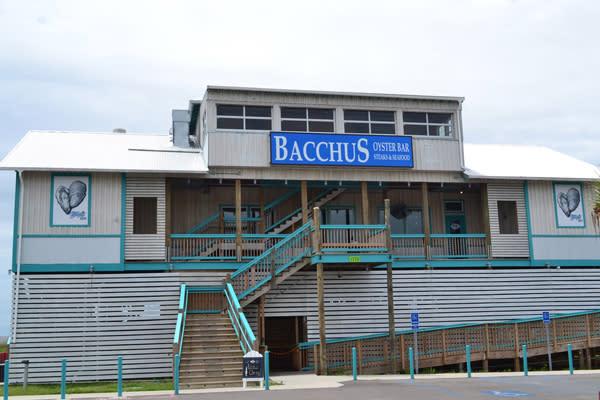 Bacchus Biloxi Beach