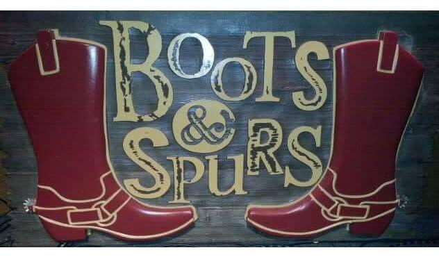 Boots Spurs Ocean Springs Ms 39564