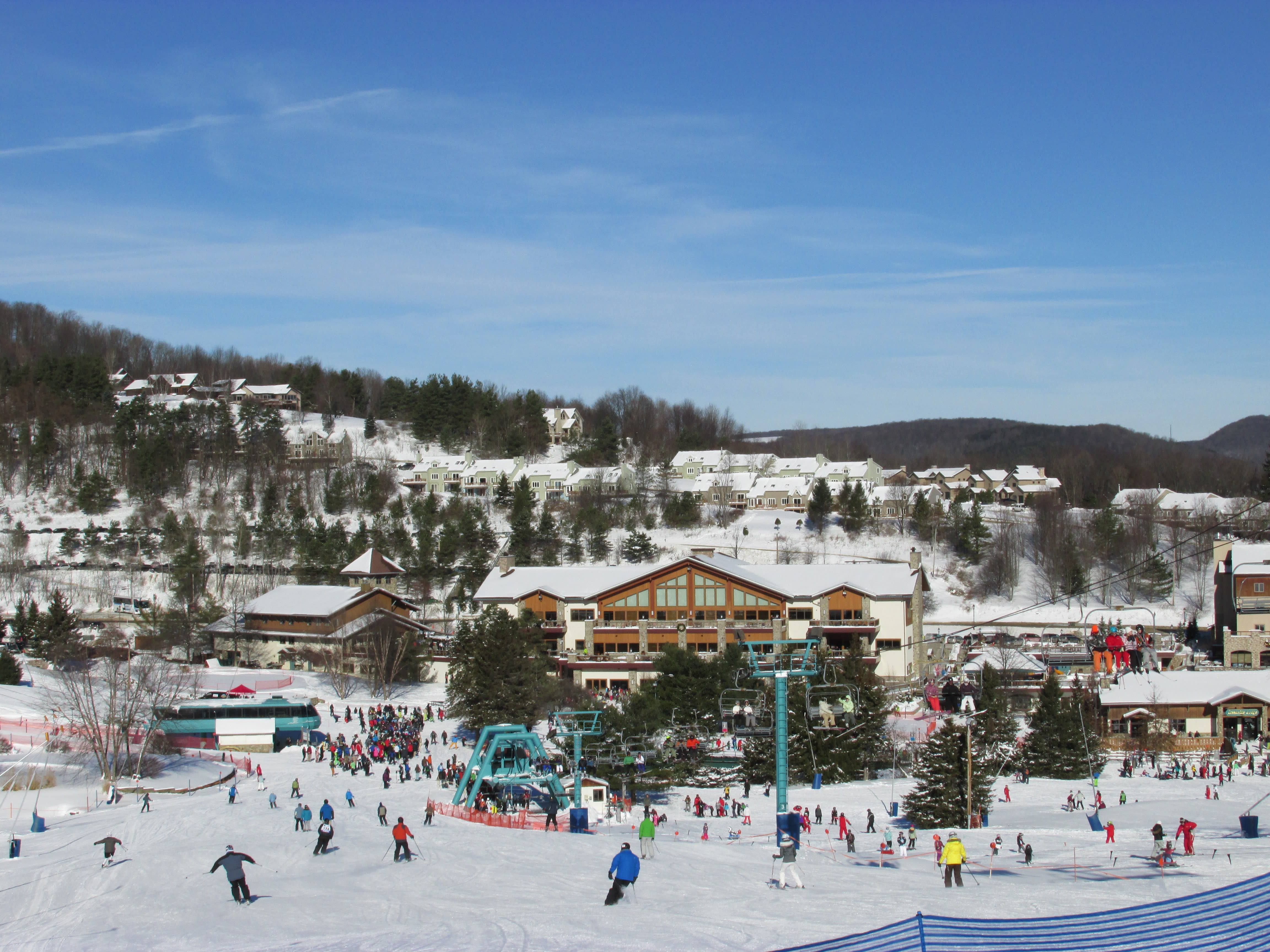 holiday valley resort | ellicottville, ny 14731