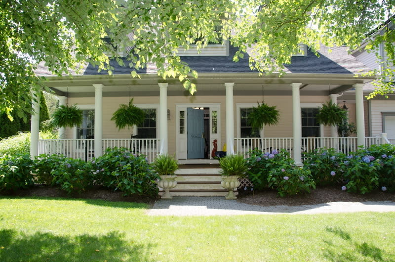 Fig and Olive Bed and Breakfast | Cutchogue, NY 11935