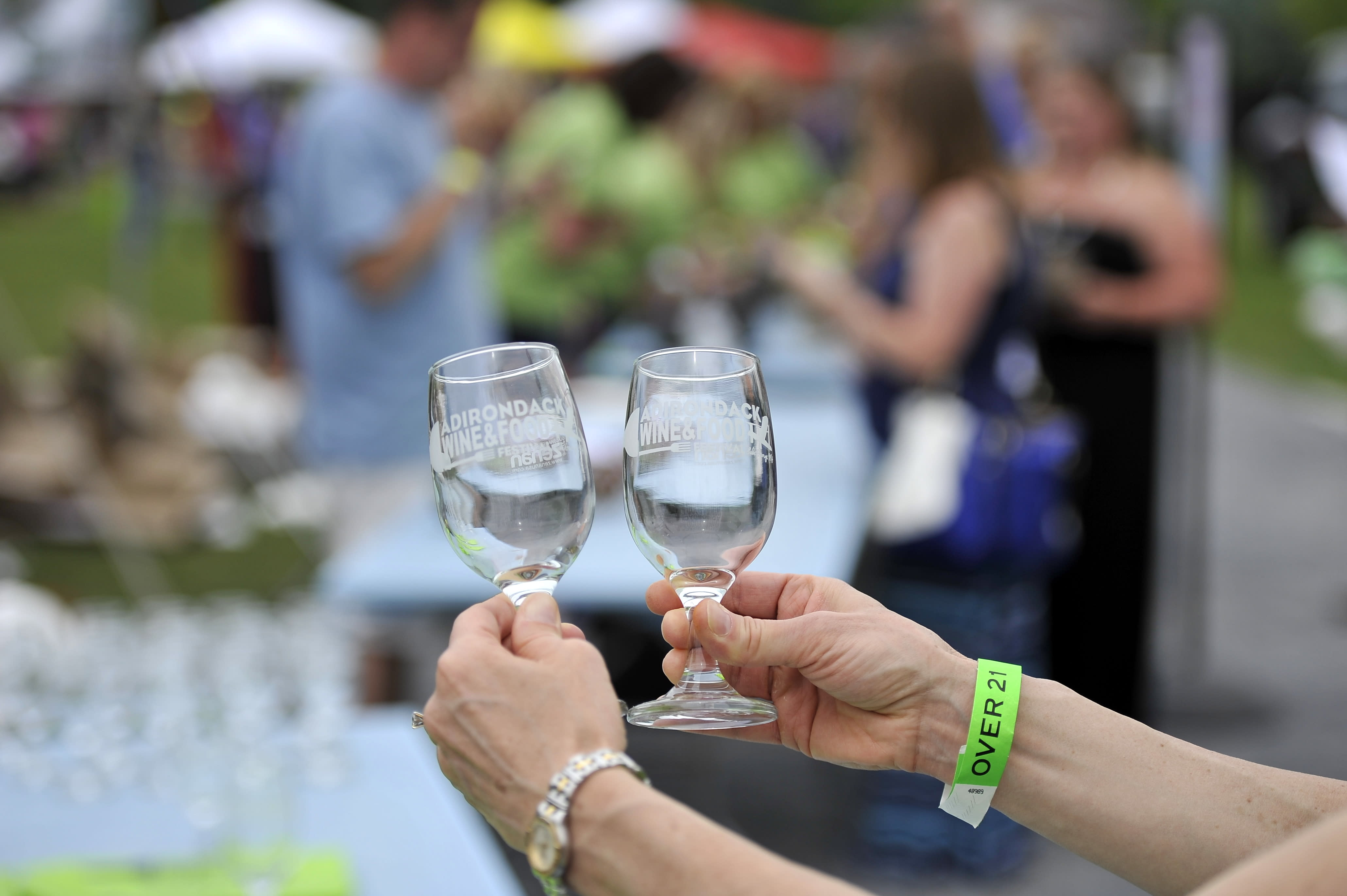 Adirondack Wine Food Festival Lake George Ny 12845