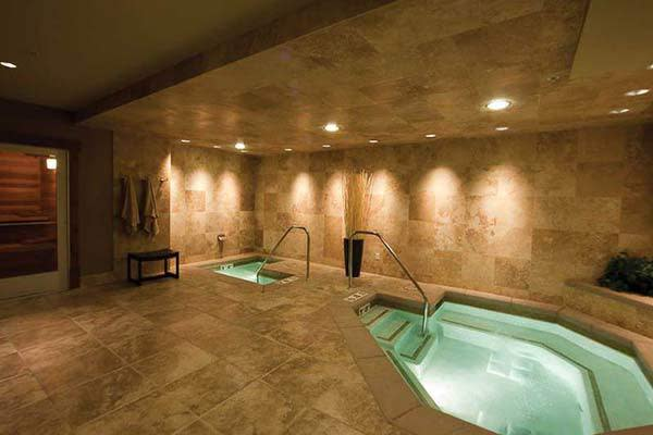Image result for stein eriksen lodge spas
