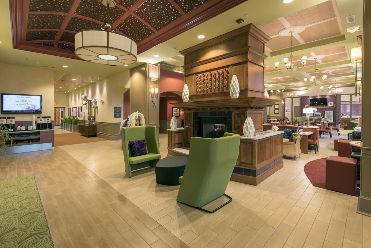 Hampton Inn & Suites RDU/Brier Creek | Raleigh, NC 27617