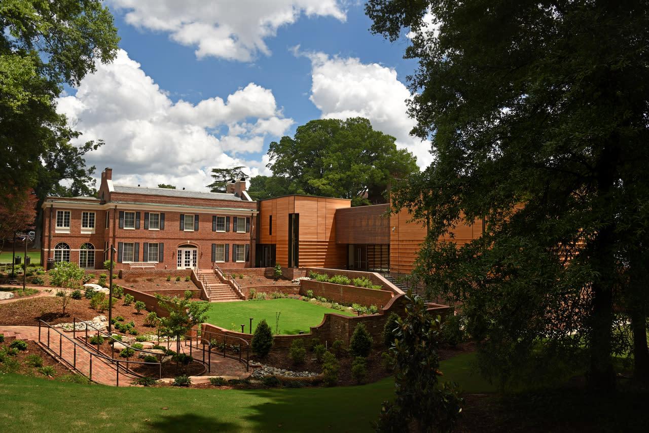 Gregg Museum of Art & Design   Raleigh, NC 27607