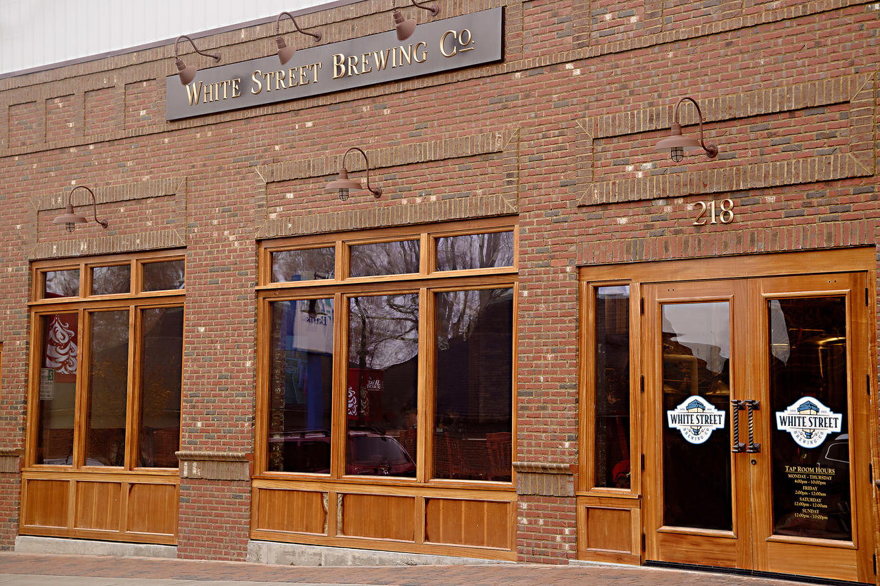 White Street Brewing Company | Wake Forest, NC 27587