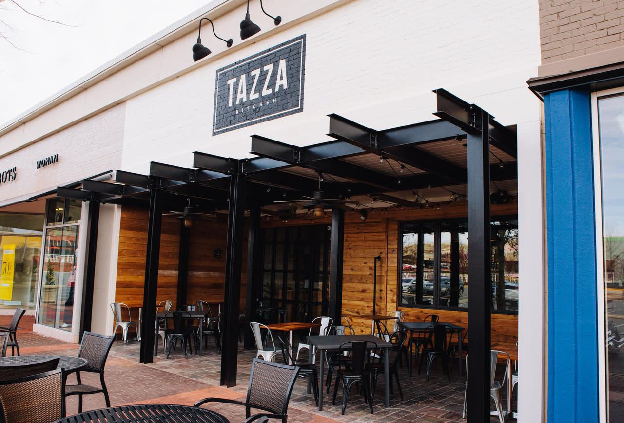 Tazza Kitchen Cameron Village